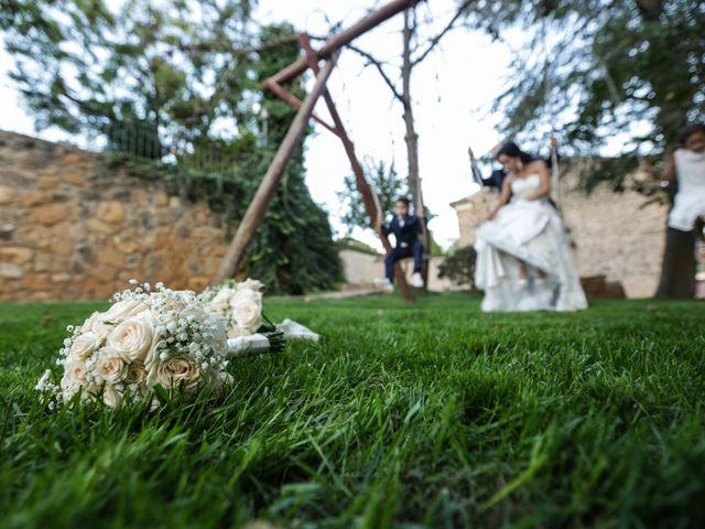 Il matrimonio di Ivan e Noemi a Enna, Enna 28