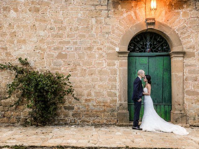 Il matrimonio di Ivan e Noemi a Enna, Enna 33