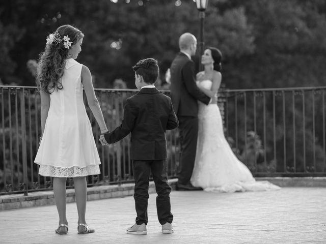 Il matrimonio di Ivan e Noemi a Enna, Enna 39