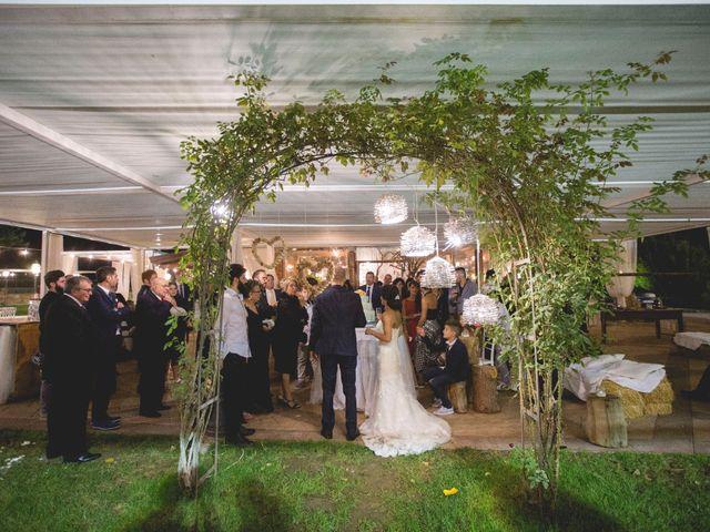 Il matrimonio di Ivan e Noemi a Enna, Enna 44