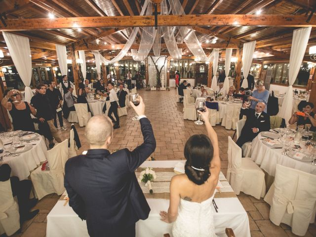 Il matrimonio di Ivan e Noemi a Enna, Enna 49