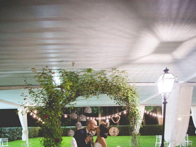 Il matrimonio di Ivan e Noemi a Enna, Enna 52