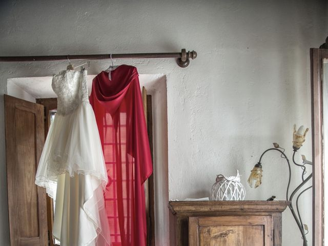 Il matrimonio di Silvia e Stefano a Mentana, Roma 4
