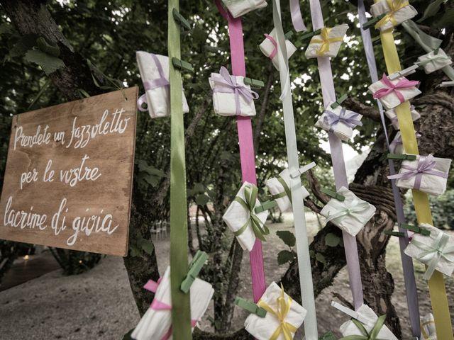 Il matrimonio di Silvia e Stefano a Mentana, Roma 8