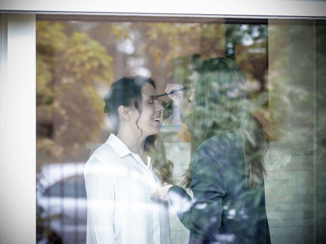 Il matrimonio di Giulia e Richard a Piazzola sul Brenta, Padova 4