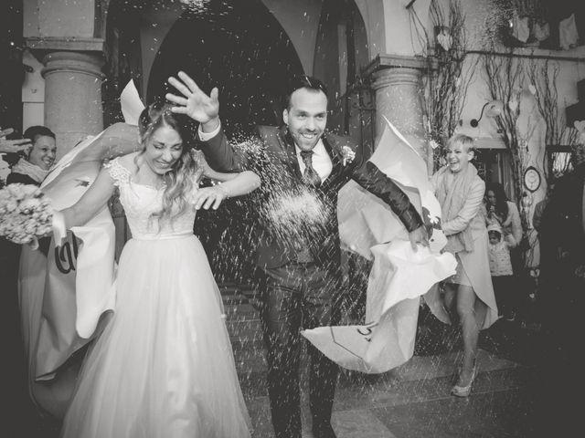 Il matrimonio di Giulia e Richard a Piazzola sul Brenta, Padova 13