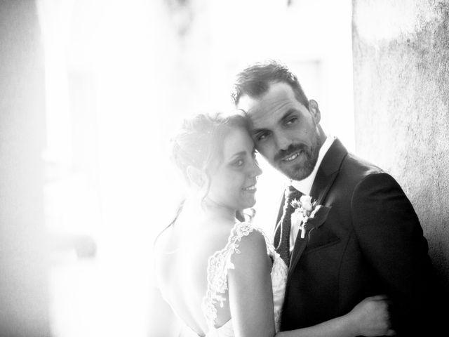 Il matrimonio di Giulia e Richard a Piazzola sul Brenta, Padova 14