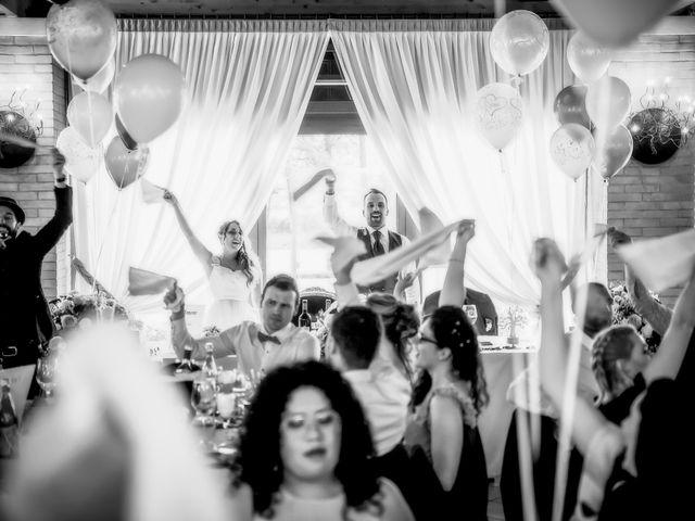 Il matrimonio di Giulia e Richard a Piazzola sul Brenta, Padova 18