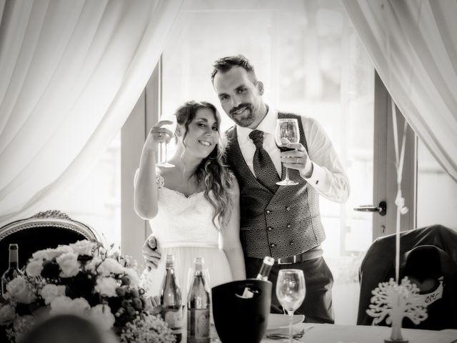 Il matrimonio di Giulia e Richard a Piazzola sul Brenta, Padova 20