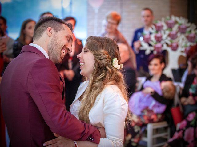 Il matrimonio di Giulia e Richard a Piazzola sul Brenta, Padova 25