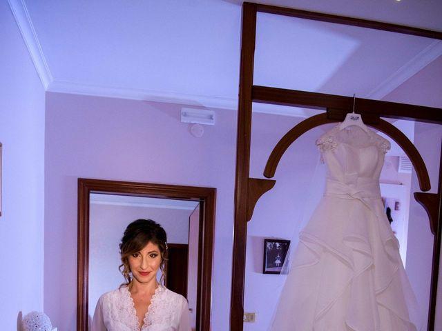 Il matrimonio di Sonia e Riccardo a Fontanarosa, Avellino 3