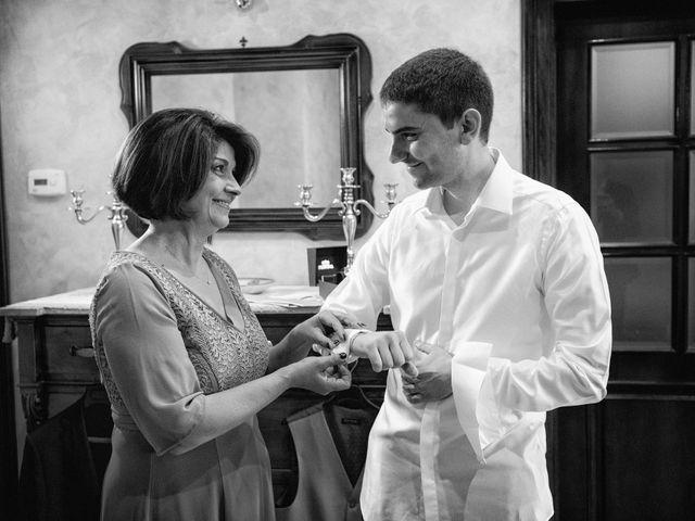 Il matrimonio di Sonia e Riccardo a Fontanarosa, Avellino 2