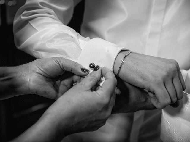 Il matrimonio di Sonia e Riccardo a Fontanarosa, Avellino 6