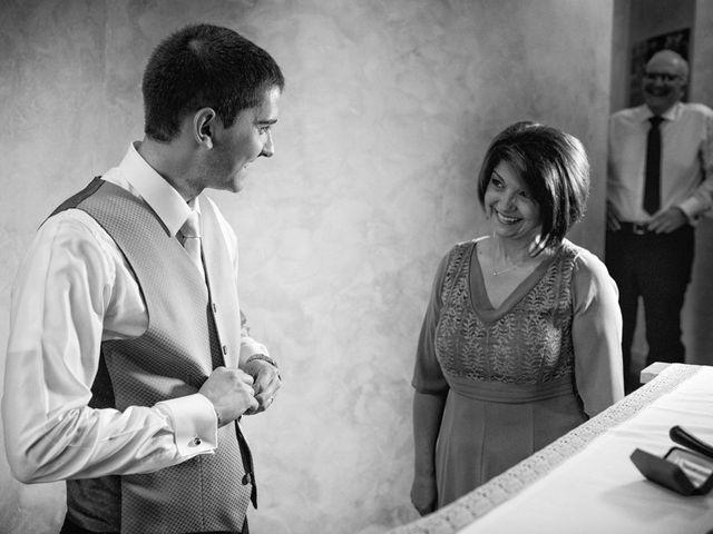 Il matrimonio di Sonia e Riccardo a Fontanarosa, Avellino 10