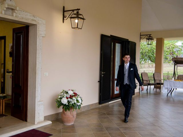 Il matrimonio di Sonia e Riccardo a Fontanarosa, Avellino 13