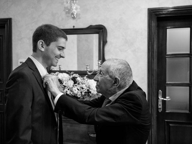 Il matrimonio di Sonia e Riccardo a Fontanarosa, Avellino 14