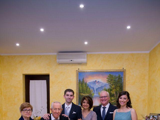 Il matrimonio di Sonia e Riccardo a Fontanarosa, Avellino 15