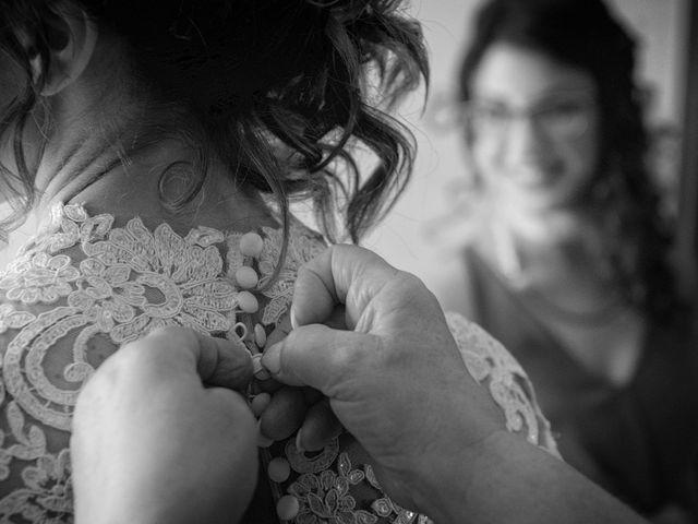 Il matrimonio di Sonia e Riccardo a Fontanarosa, Avellino 20