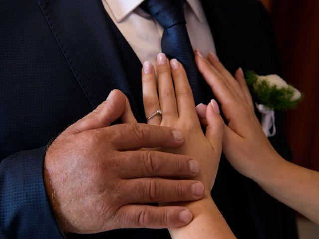 Il matrimonio di Sonia e Riccardo a Fontanarosa, Avellino 21