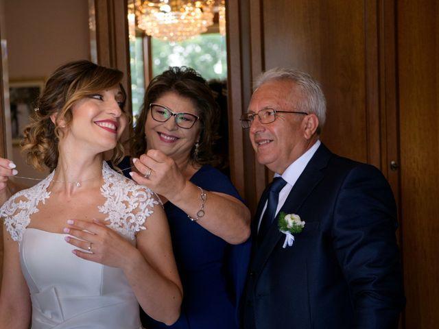Il matrimonio di Sonia e Riccardo a Fontanarosa, Avellino 22