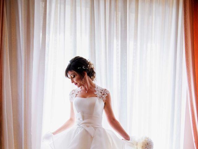 Il matrimonio di Sonia e Riccardo a Fontanarosa, Avellino 28