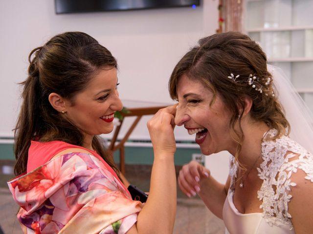 Il matrimonio di Sonia e Riccardo a Fontanarosa, Avellino 43