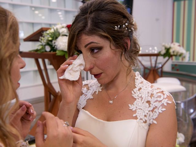 Il matrimonio di Sonia e Riccardo a Fontanarosa, Avellino 45