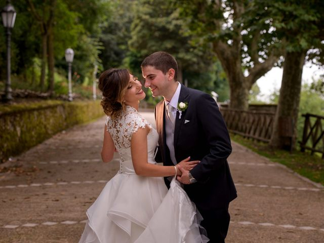 Il matrimonio di Sonia e Riccardo a Fontanarosa, Avellino 46