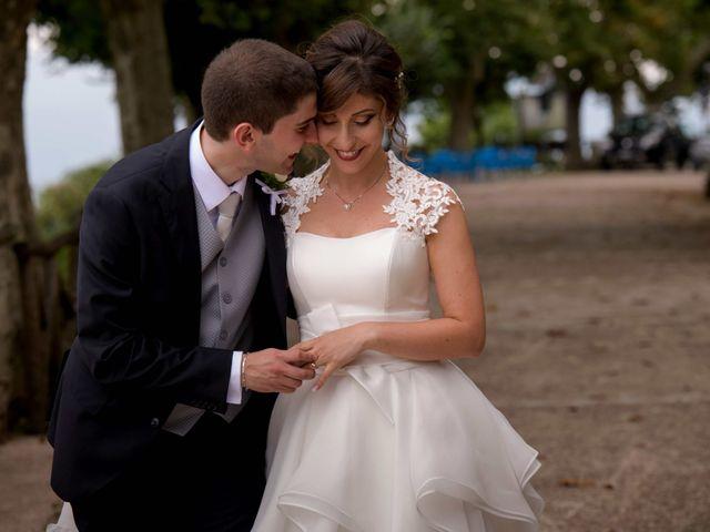 Il matrimonio di Sonia e Riccardo a Fontanarosa, Avellino 48