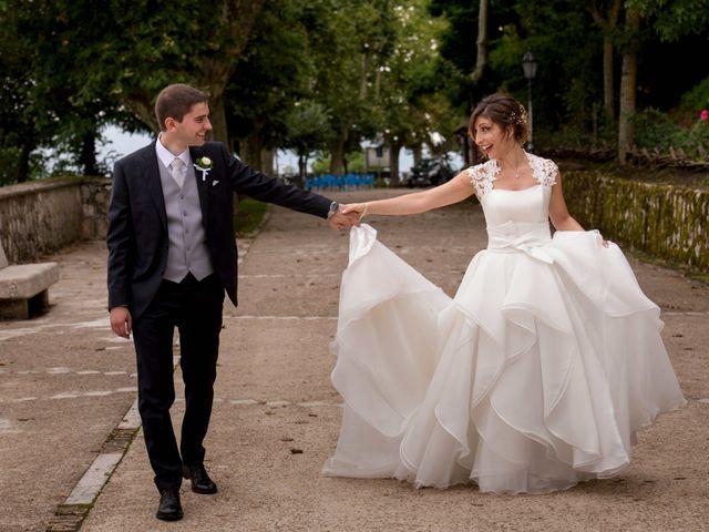 Il matrimonio di Sonia e Riccardo a Fontanarosa, Avellino 50