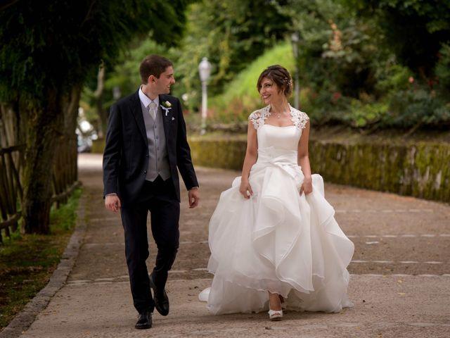 Il matrimonio di Sonia e Riccardo a Fontanarosa, Avellino 52