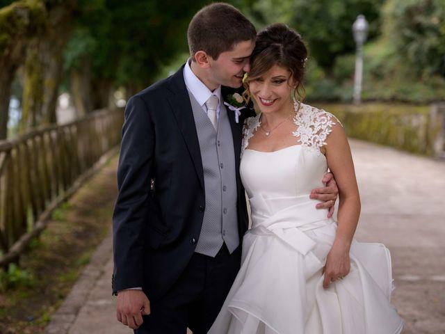 Il matrimonio di Sonia e Riccardo a Fontanarosa, Avellino 54