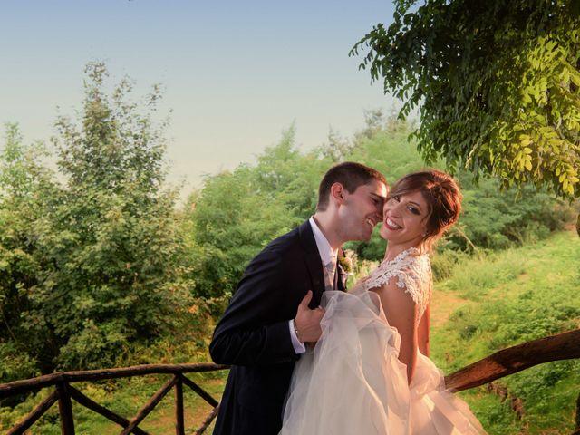 Il matrimonio di Sonia e Riccardo a Fontanarosa, Avellino 56