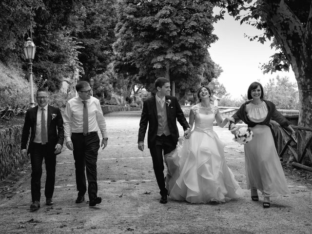 Il matrimonio di Sonia e Riccardo a Fontanarosa, Avellino 58