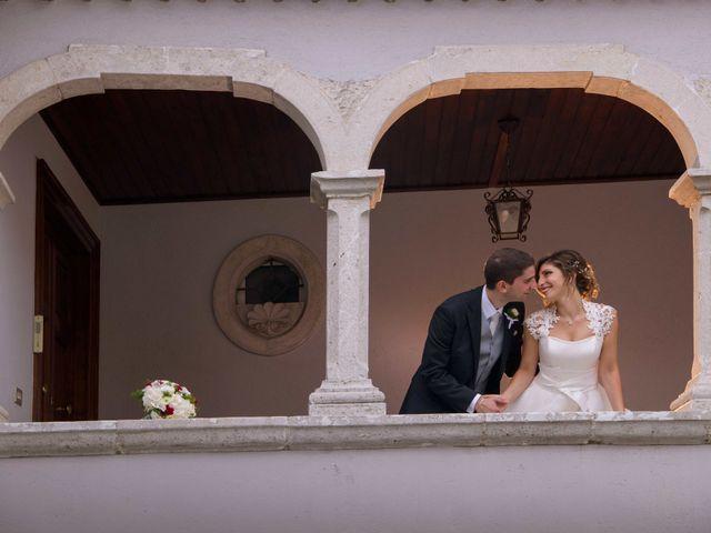 Il matrimonio di Sonia e Riccardo a Fontanarosa, Avellino 60