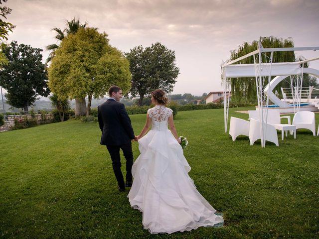 Il matrimonio di Sonia e Riccardo a Fontanarosa, Avellino 62