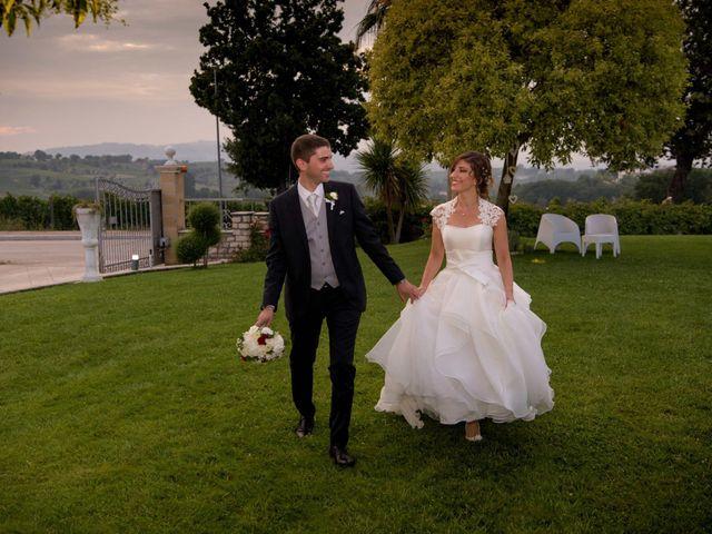 Il matrimonio di Sonia e Riccardo a Fontanarosa, Avellino 63