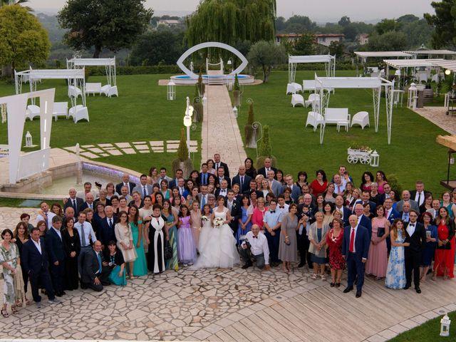 Il matrimonio di Sonia e Riccardo a Fontanarosa, Avellino 64
