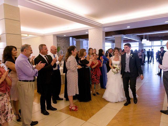 Il matrimonio di Sonia e Riccardo a Fontanarosa, Avellino 66