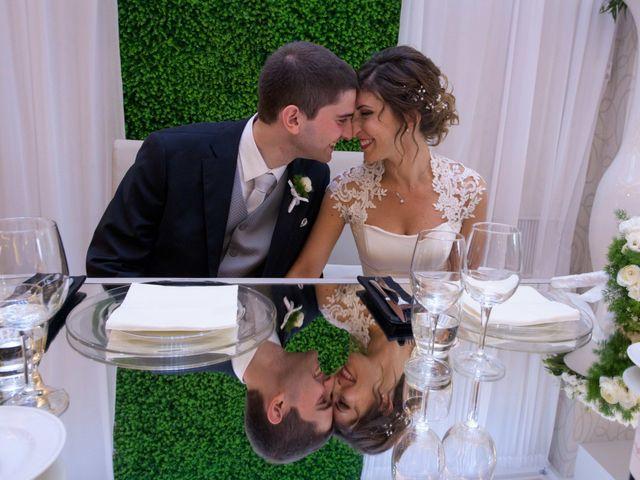 Il matrimonio di Sonia e Riccardo a Fontanarosa, Avellino 67