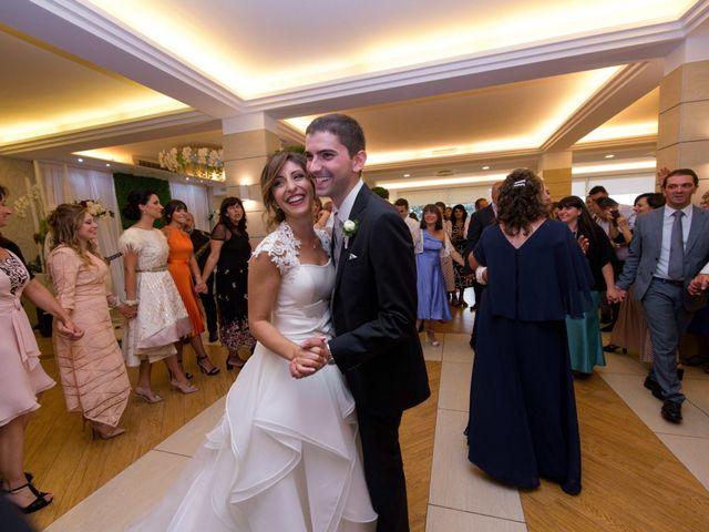 Il matrimonio di Sonia e Riccardo a Fontanarosa, Avellino 71