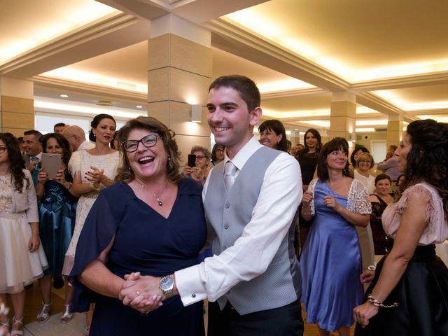 Il matrimonio di Sonia e Riccardo a Fontanarosa, Avellino 72