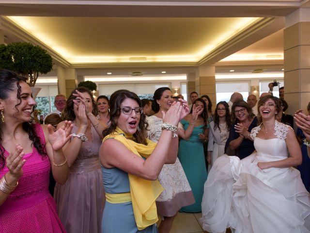 Il matrimonio di Sonia e Riccardo a Fontanarosa, Avellino 73