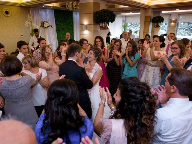 Il matrimonio di Sonia e Riccardo a Fontanarosa, Avellino 76