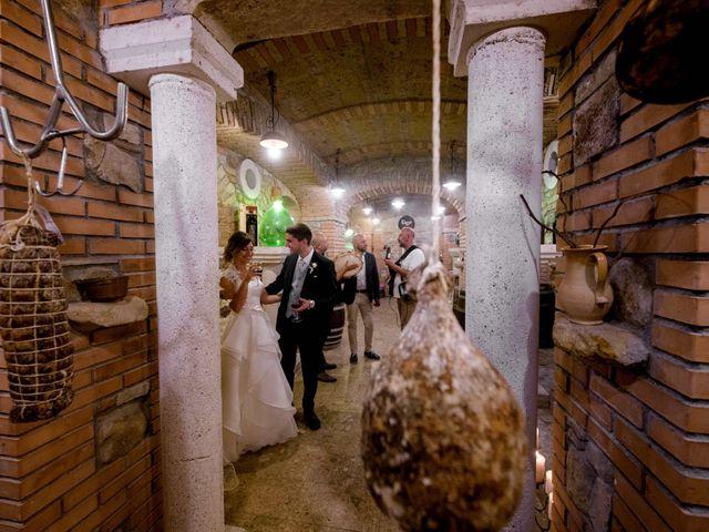 Il matrimonio di Sonia e Riccardo a Fontanarosa, Avellino 77