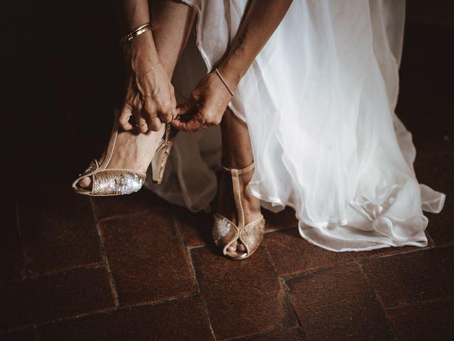 Il matrimonio di Lorenzo e Benedetta a San Casciano in Val di Pesa, Firenze 6