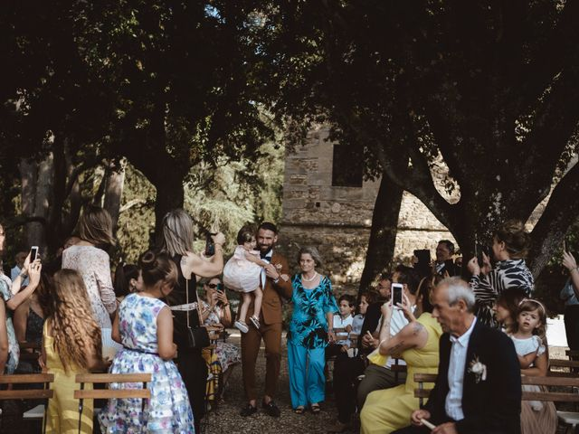 Il matrimonio di Lorenzo e Benedetta a San Casciano in Val di Pesa, Firenze 8