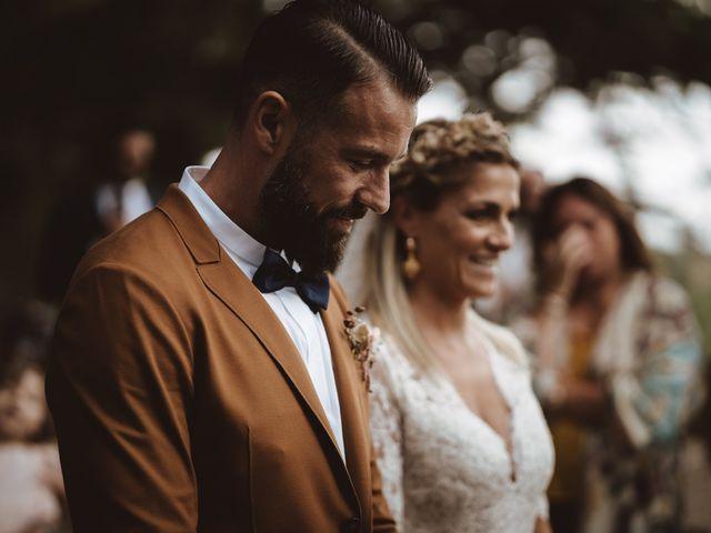 Il matrimonio di Lorenzo e Benedetta a San Casciano in Val di Pesa, Firenze 11