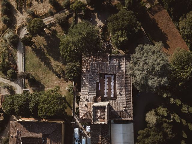 Il matrimonio di Lorenzo e Benedetta a San Casciano in Val di Pesa, Firenze 15