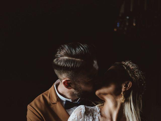 Il matrimonio di Lorenzo e Benedetta a San Casciano in Val di Pesa, Firenze 16